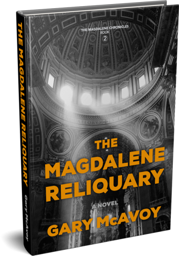 The Magdalene Reliquary